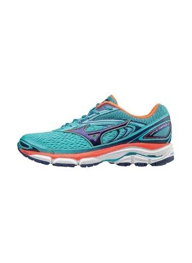 Mizuno Koşu Ayakkabısı Turkuaz